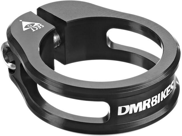 DMR Sect Sattelklemme Ø31,8mm black